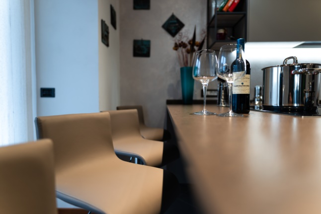 cucina_design_calici